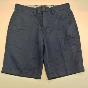 Tommy Hilfiger Men's Bermuda Shorts Flat Front NWT
